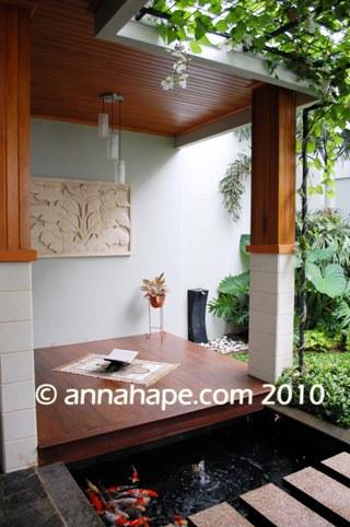 Jasa Desain Taman on Desain Taman Dan Kolam Renang   Home Decor  Design Ideas And