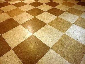 lantai keramik terialu umum digunakan lantai karpet susah perawatannya