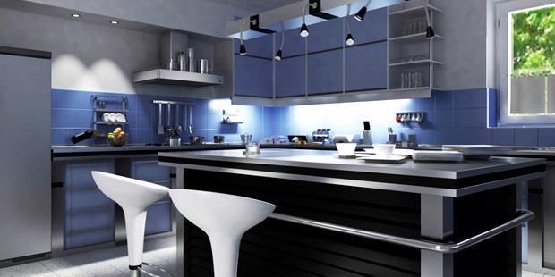dapur rumahku